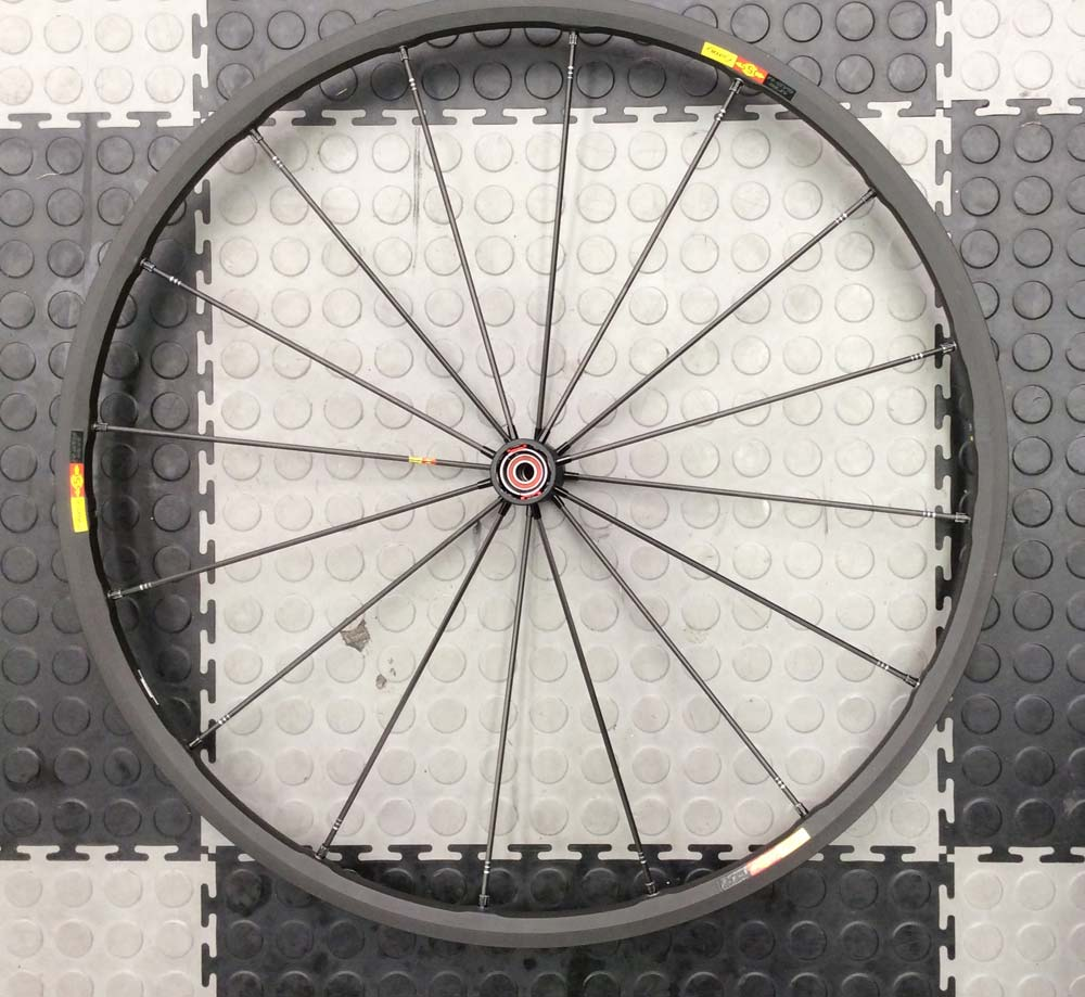 Mavic Bicycle Wheel
