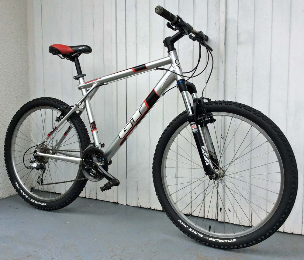 GT Agressor 3 Bicycle