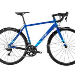 Tifosi CK7 Road Cycle in Blue
